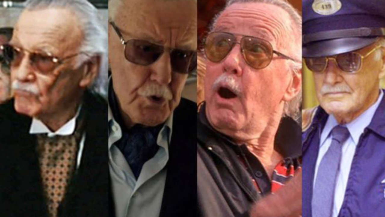 Image result for stan lee cameo