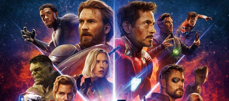 "The Critic Reviews For 'Avengers: Infinity War' Are Here: ""A Chapter Fans Will Never Forget"""