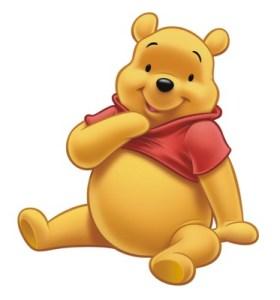 Winnie-Pooh