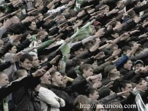 saludo nazi