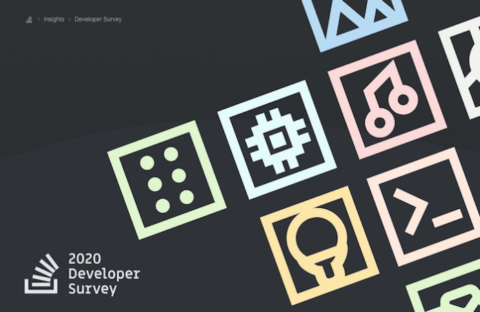 2020 Developer Survey