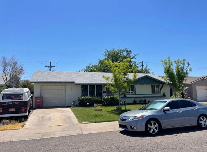 8409 E Hubbell St, Scottsdale AZ 85257 wholesale property listing for sale