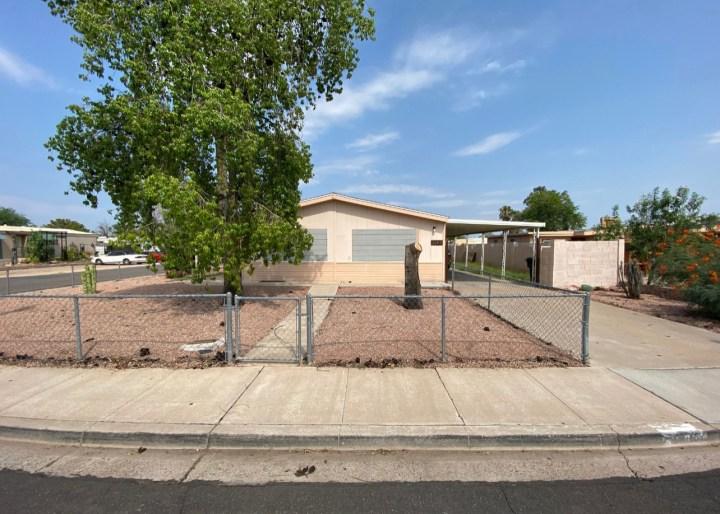 2163 N Spring Mesa, AZ 85203 Wholesale Property Listing for Sale
