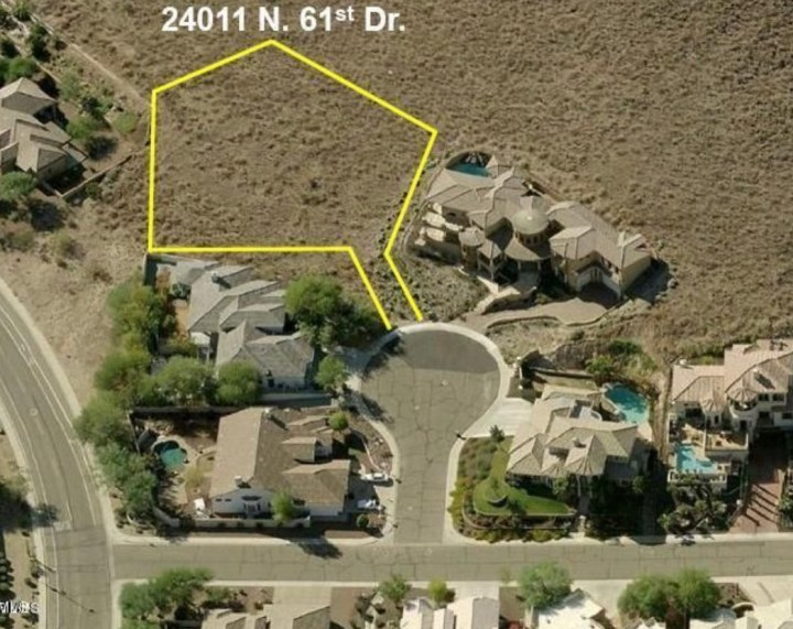 24011 N 61st Dr, Glendale AZ 85310 wholesale property listing for sale