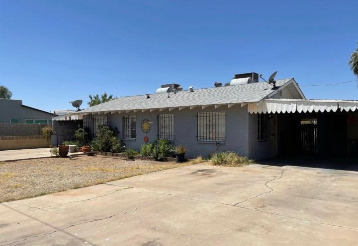 2536 N 28th St, Phoenix AZ 85008 wholesale property listing for sale