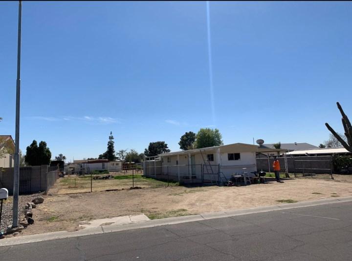 3721 W Quail Ave, Glendale AZ 85308 wholesale property listing for sale
