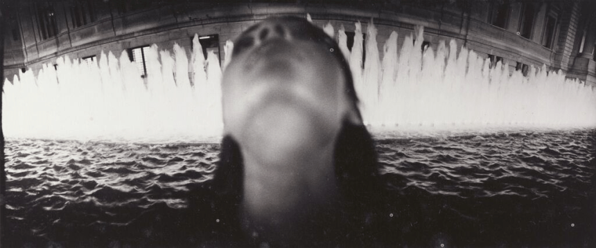 Anthony Barboza, At the Met, Ming, 1974.