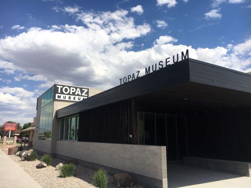Topaz Museum
