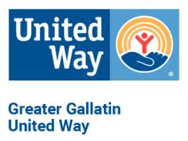 Greater Gallatin United Way logo