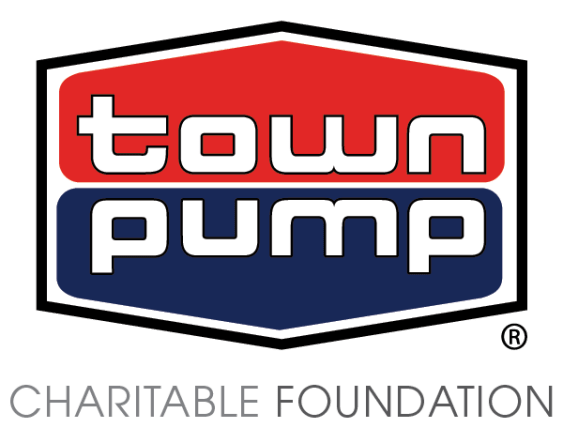 Town Pump Charitable Foundation Logo