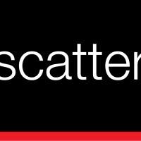 Scatter Newsletter I like