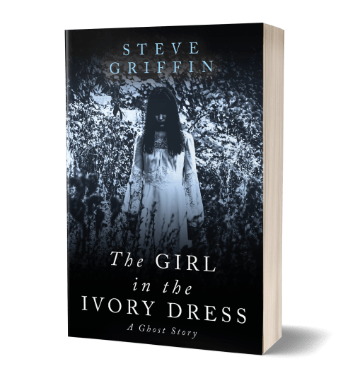 The Girl in the Ivory Dress is out now