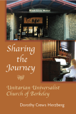 Sharing the Journey UUCB by Dorothy Crews Herzberg