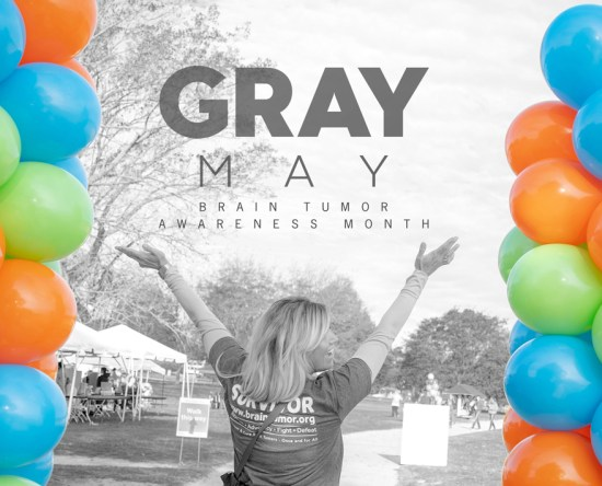 Gray May