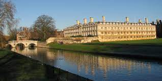 """Cambridge Seminar  """"Georgia 1991-2021: Thirty Years of Independence"""" 25 June  14:00 BST"""