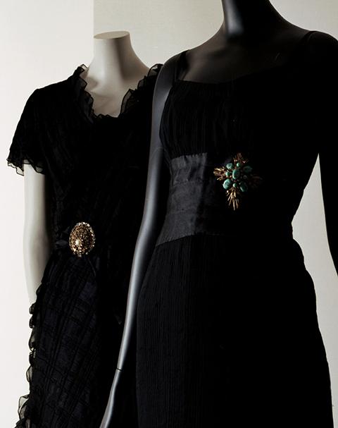 Chanel 21 Robes du soir AH 1964-1965 et PE 1959