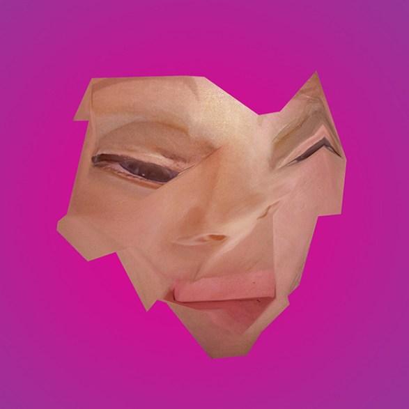 TOBACCO Hot Wet & Sassy COVER ARTWORK