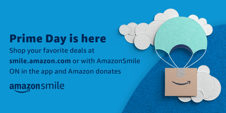 Prime Day Donations for CKA