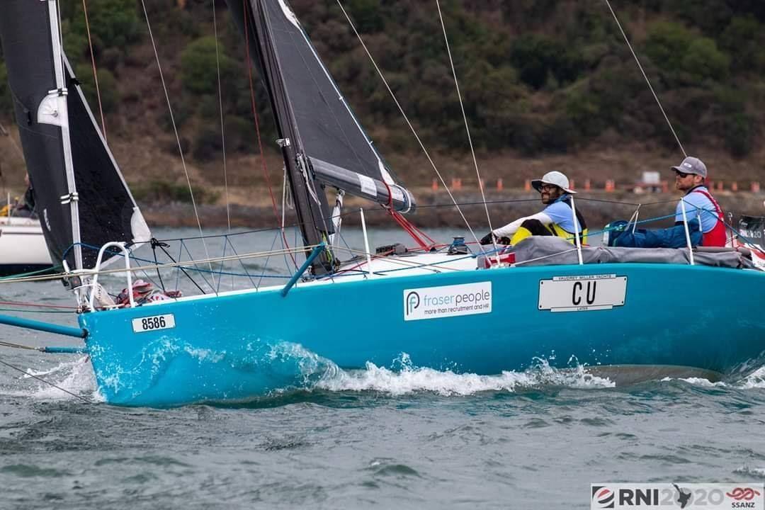 CU Later in RNI Race