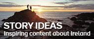 Storie Ideas