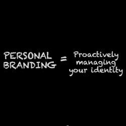 Personal branding definition