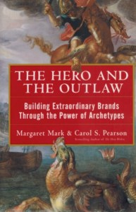 teh hero and the outlaw archetype book