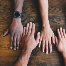 diversity in your strategic networking