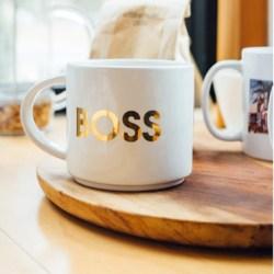 boss mug leadership image unsplash @ paul hanaoka