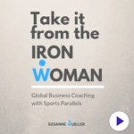 Take it from the Ironwoman podcast