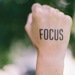 focus fist