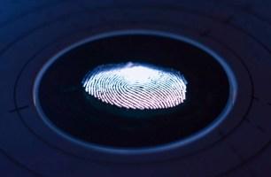 unique fingerprint (unsplash @ georgeprentzas)
