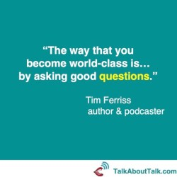 questions quote tim ferriss