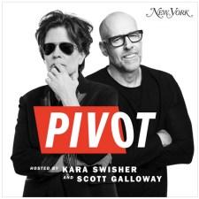 Pivot podcast