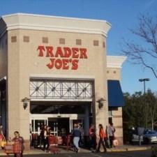 trader joe's has a unique brand