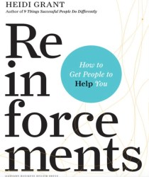 Reinforcements book - asking for help