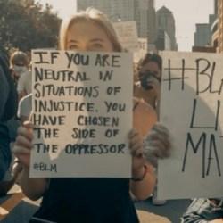 conversation topics: racial injustice