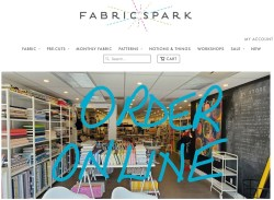 Inspired during COVID-19: Fabric Spark helps customers make face-masks