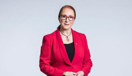 President Emeritus Professor Rosalind Croucher AM