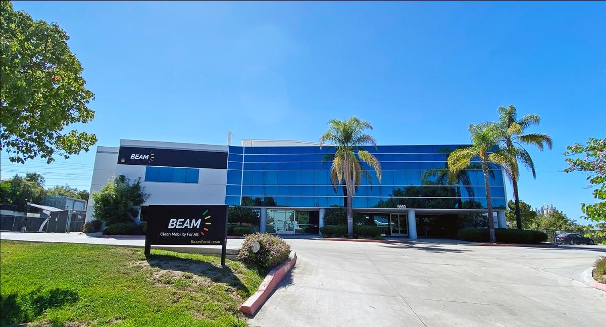 Beam Headquarters