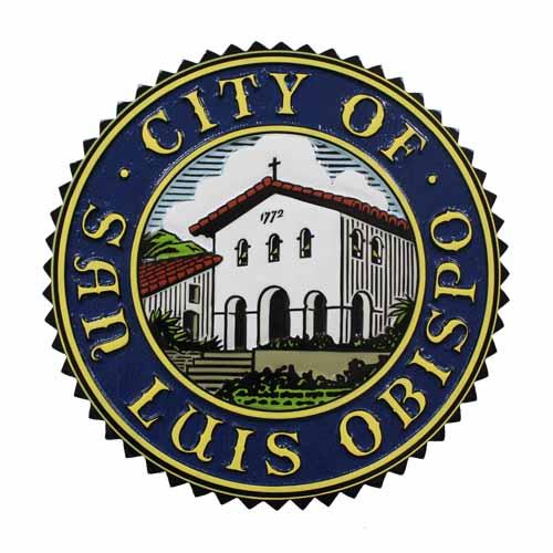 City Of San Luis Obispo