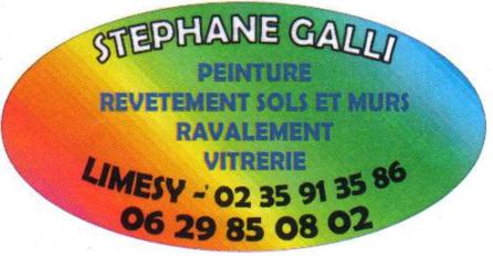 Galli Peinture, partenaire du MCV76