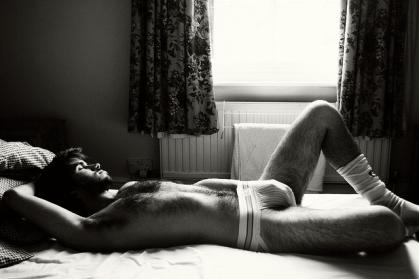 Descanso sensual