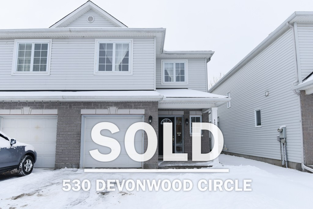 530 devonwood circle in findlay creek sold