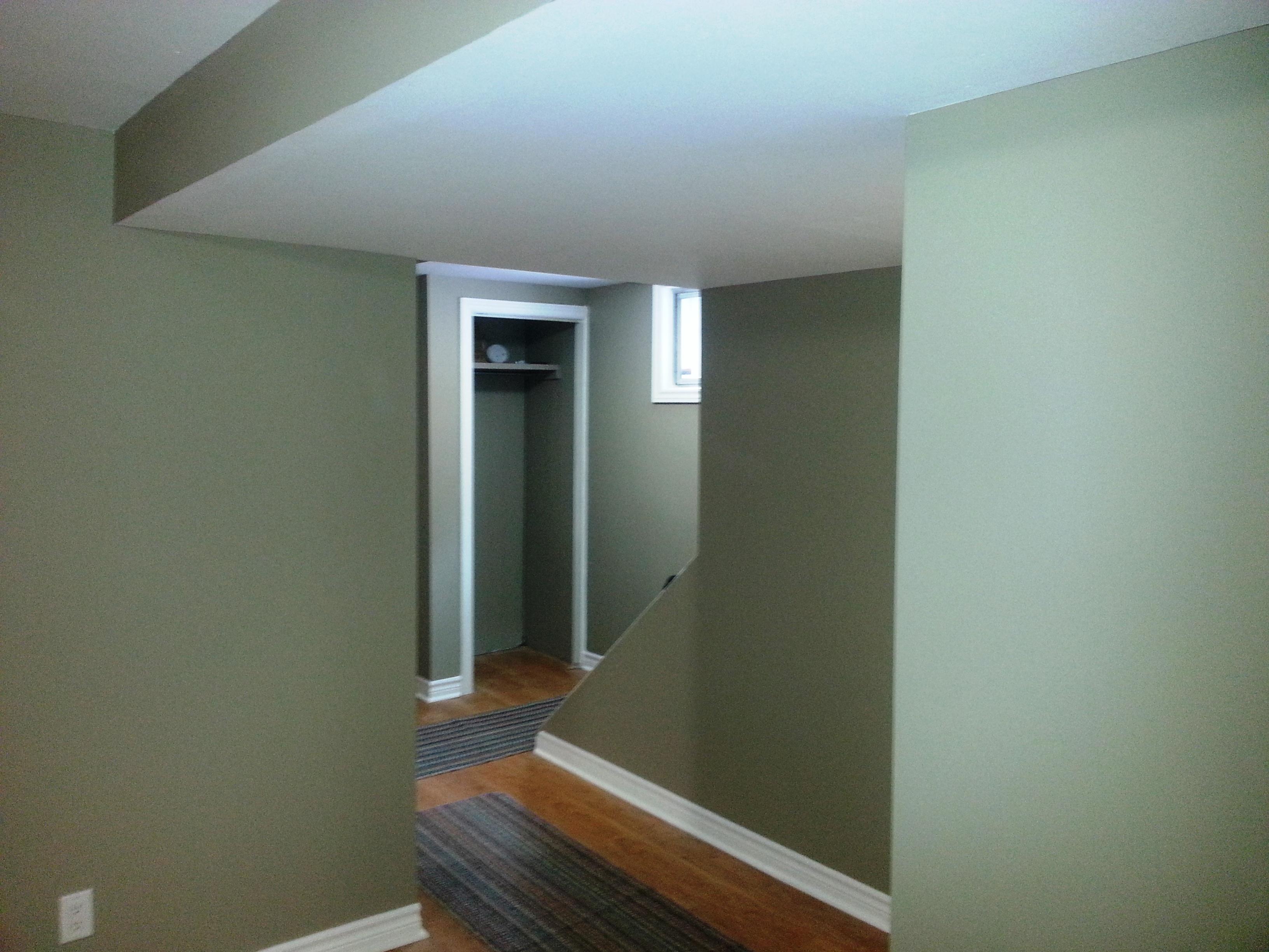 1125 Aldea Avenue basement entrance