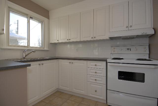 1503 Gilles main floor kitchen