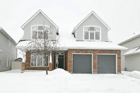 289 Bradwell - home page for sale