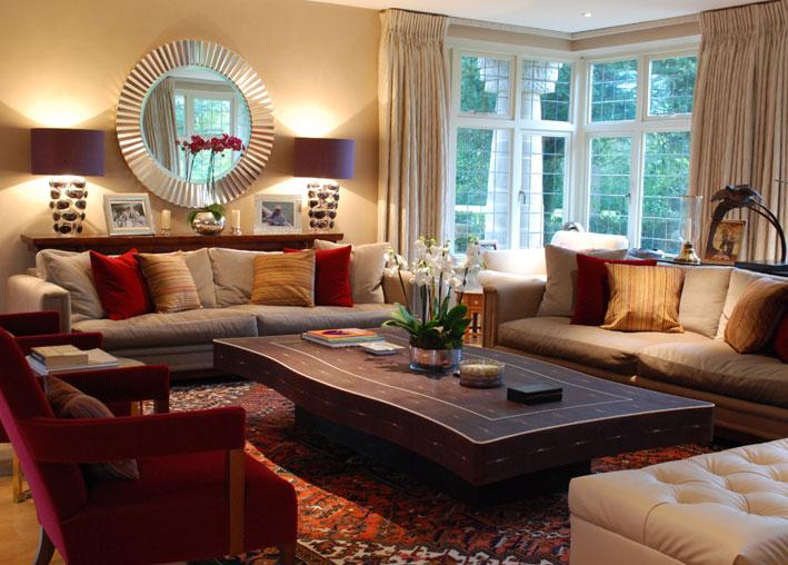 Uk Home Interiors