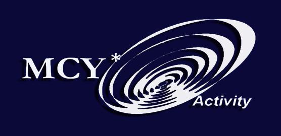 MCY Activity