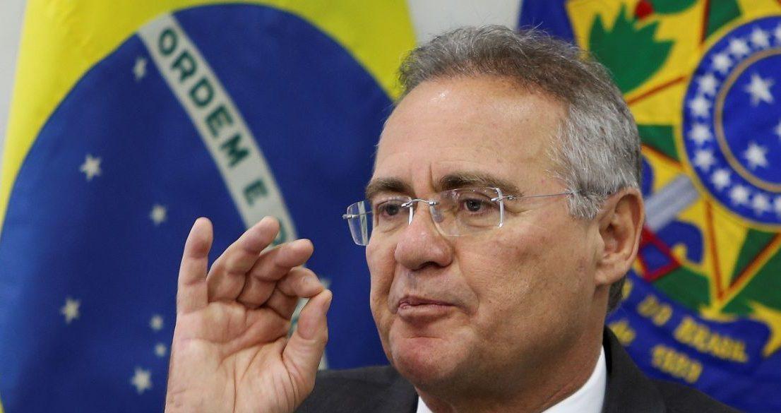 Procuradoria-Geral denuncia Renan Calheiros na Lava Jato