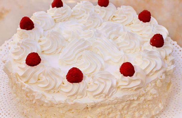 aprender a decorar tortas